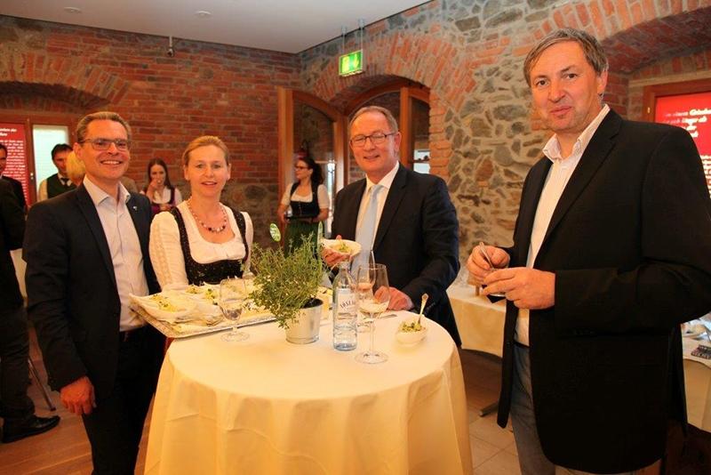 Party in Deutschlandsberg - Thema auf calrice.net